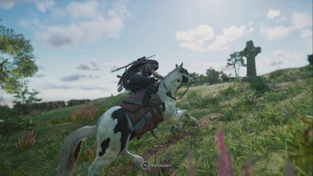 Screenshot - Assassin's Creed Valhalla: Zorn der Druiden (XboxSeriesX) 92641938