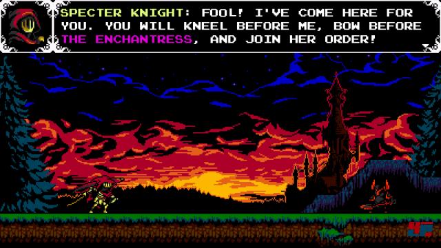 Screenshot - Shovel Knight: Specter of Torment (Linux) 92543219
