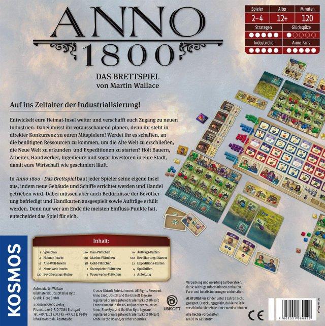 Screenshot - Anno 1800 - Das Brettspiel (Spielkultur)
