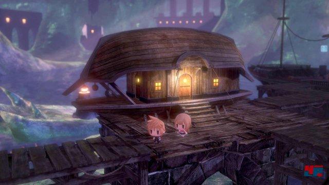 Screenshot - World of Final Fantasy (PlayStation4) 92514097