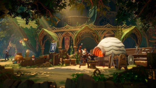 Screenshot - Dungeon & Fighter: OVERKILL (PC)