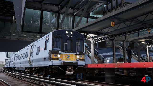 Screenshot - Train Sim World 2020 (PC)