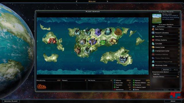 Screenshot - Galactic Civilizations 3 (PC) 92505013