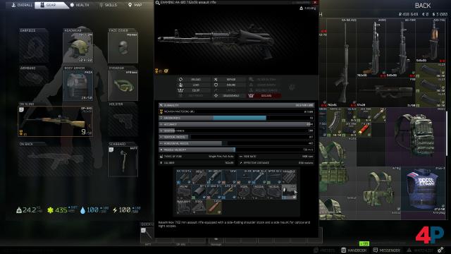 Screenshot - Escape from Tarkov (Mac) 92605907