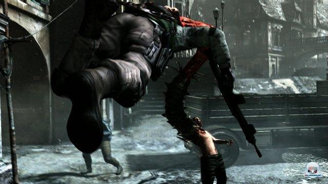 Screenshot - Resident Evil 6 (360) 2319327