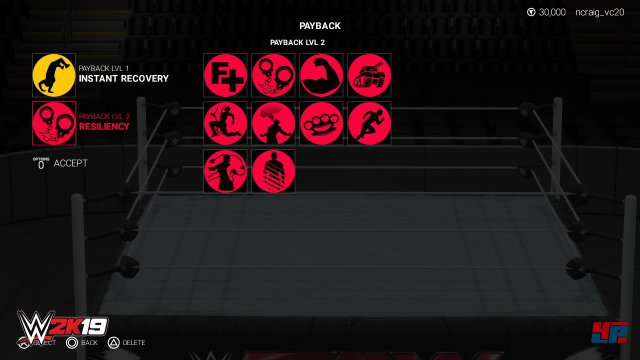 Screenshot - WWE 2K19 (PC) 92575480