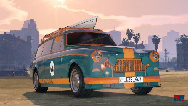 Screenshot - Grand Theft Auto 5 (PC) 92561796