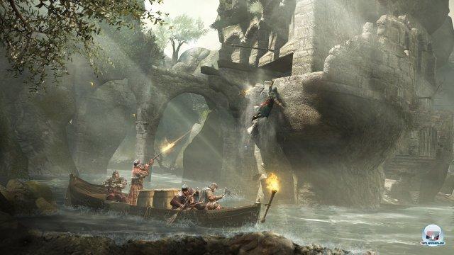 Screenshot - Assassin's Creed: Revelations (PC) 2296662