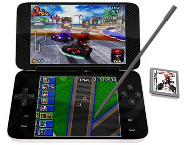 <b>Irgendetwas Neues von Nintendo?</b><br><br> Die Mannen um Reggie Fils-Aime halten sich dieses Jahr erstaunlich bedeckt: Außer dem Nintendo 3DS ist bislang nichts so richtig angekündigt. Gibt es etwas vom neuen Zelda zu sehen? Was ist mit Metroid: Other M? Gerüchteweise wird auch ein neuer Animal Crossing-Titel enthüllt - der ein Starttitel für das 3DS sein soll. Oder gibt's wieder mal nur einen Haufen Minispiel-Sammlungen und eine abermalige Verlängerung der Wii-Fernbedienung? Vielleicht eine neue Wii? 2102878