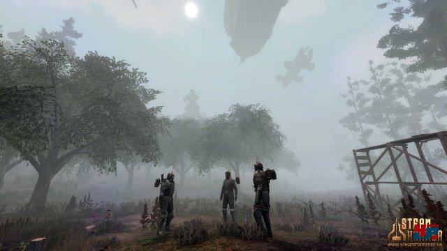 Screenshot - Steam Hammer (PC) 92545222