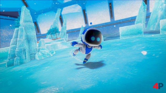 Screenshot - Astro's Playroom (PlayStation5) 92615518