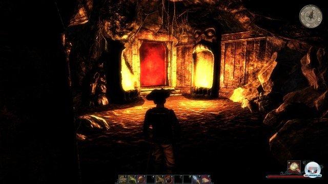 Screenshot - Risen 2: Dark Waters (PC) 2346677