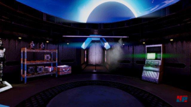 Screenshot - Infinity Runner (PC) 92482772