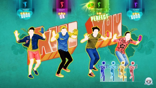 Screenshot - Just Dance 2014 (360) 92463279