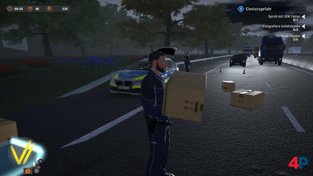 Screenshot - Autobahnpolizei Simulator 2 (PS4) 92607116