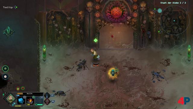 Screenshot - Children of Morta (PS4) 92598652
