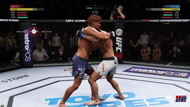 Screenshot - EA Sports UFC 3 (PS4) 92558972