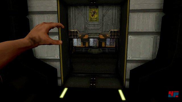 Screenshot - Infinity Runner (PC) 92482782