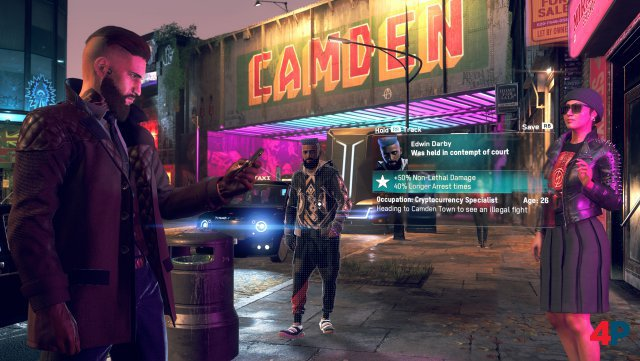 Screenshot - Watch Dogs Legion (PC) 92592717