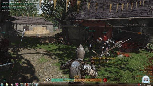 Screenshot - War of the Roses (PC) 92415812