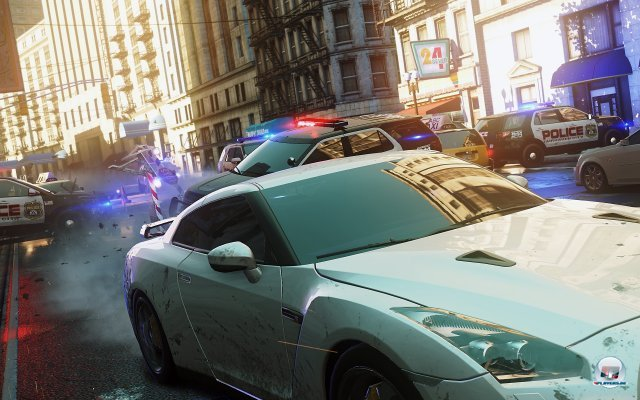 Screenshot - Need for Speed: Most Wanted (360) 2357822
