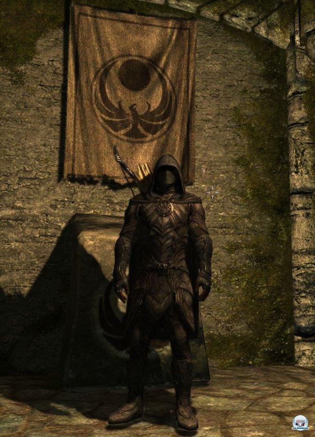 Screenshot - The Elder Scrolls V: Skyrim (360) 2290802