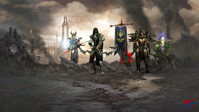 Screenshot - Diablo 3: Reaper of Souls (Switch) 92571517