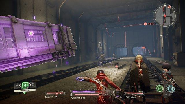 Screenshot - Scarlet Nexus (PlayStation5) 92645759