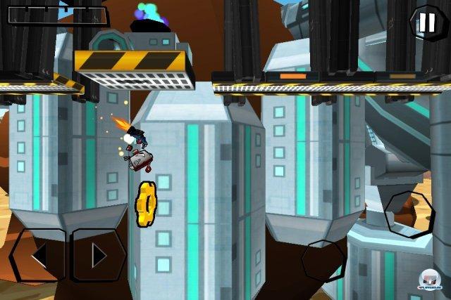 Screenshot - Roboto (iPhone) 2256077