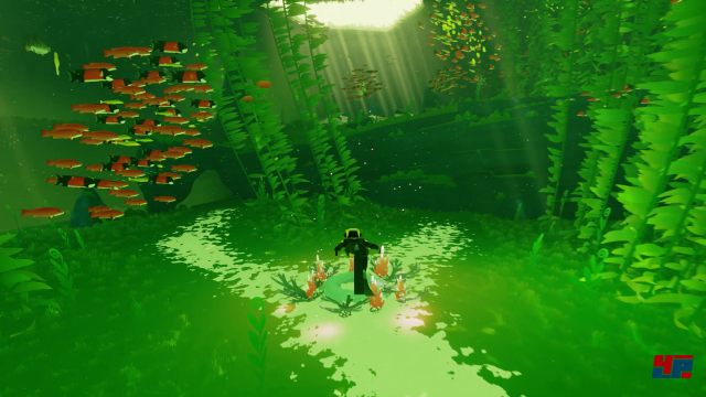 Screenshot - Abzu (PS4) 92530242
