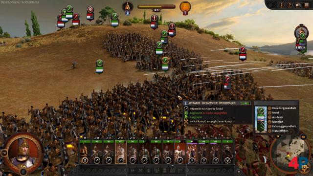 Screenshot - A Total War Saga: Troy (PC)