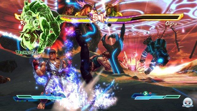 Screenshot - Street Fighter X Tekken (PC) 2351902