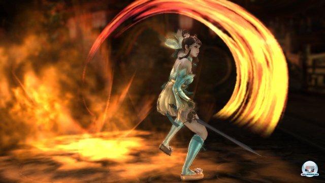 Screenshot - Soul Calibur V (360) 2279067
