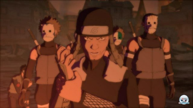 Screenshot - Naruto Shippuden: Ultimate Ninja Storm 3 (PlayStation3) 2390862
