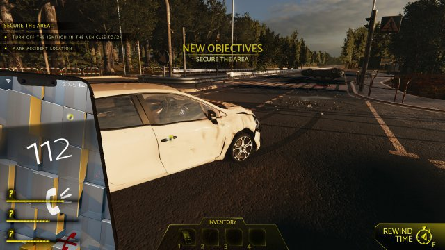 Screenshot - Accident (PC) 92626831