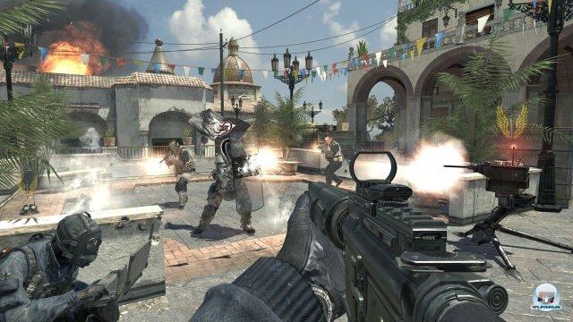 Screenshot - Call of Duty: Modern Warfare 3 (360) 2309617