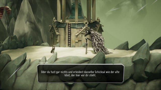 Screenshot - Death's Door (XboxSeriesX) 92646517