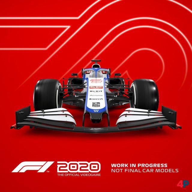 Screenshot - F1 2020 (PC) 92610726
