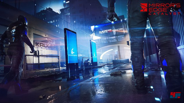 Screenshot - Mirror's Edge Catalyst (PC) 92511067