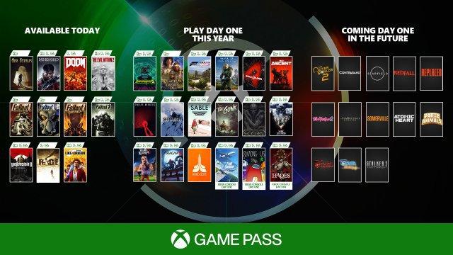 Screenshot - Xbox Game Pass (PC, One) 92644091