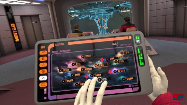 Screenshot - Star Trek: Bridge Crew - The Next Generation (OculusRift) 92570473