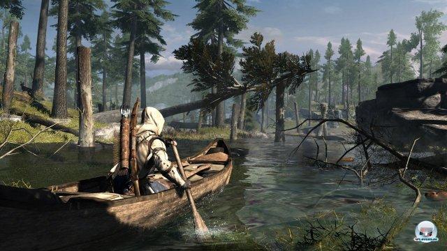 Screenshot - Assassin's Creed III (Wii_U) 2362742