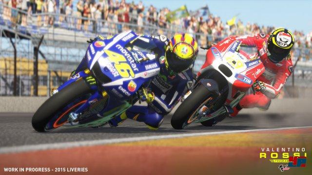 Screenshot - Valentino Rossi The Game (PC) 92528838