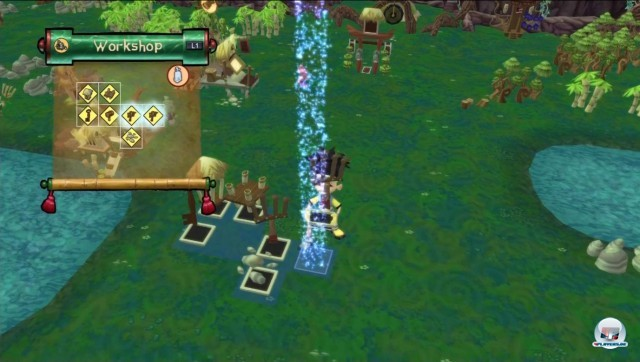 Screenshot - Akimi Village (PlayStation3)