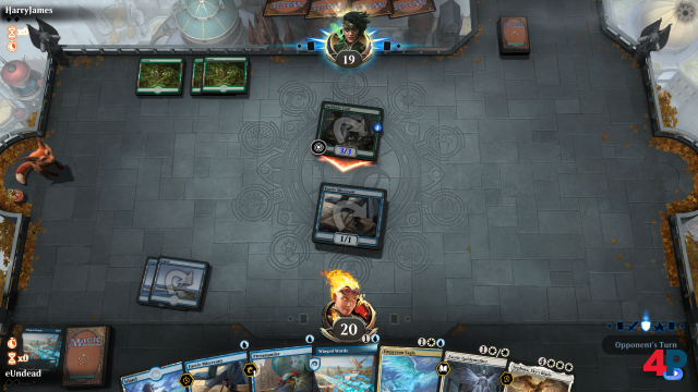 Screenshot - Magic: The Gathering Arena (PC) 92597582