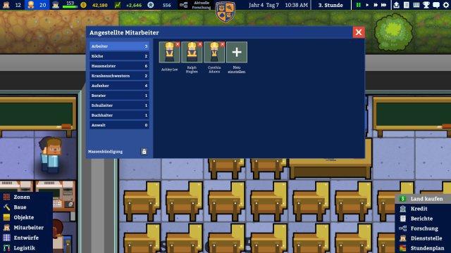 Screenshot - Academia: School Simulator (PC) 92633551