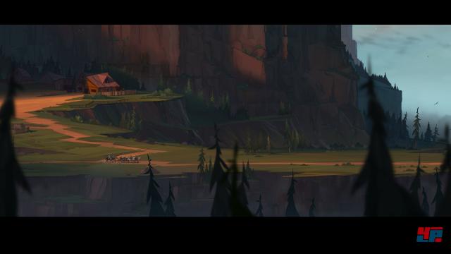 Screenshot - Ash of Gods: Redemption (PC) 92562268