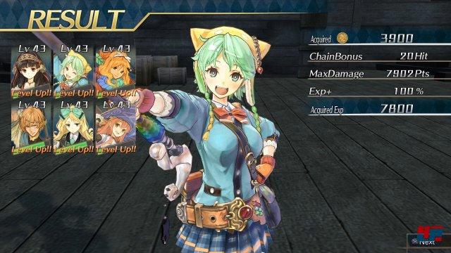 Screenshot - Atelier Shallie: Alchemists of the Dusk Sea (PlayStation3) 92499475