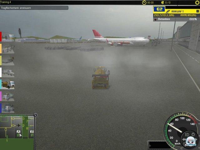 Screenshot - Airport-Simulator 2013  (PC) 92451492