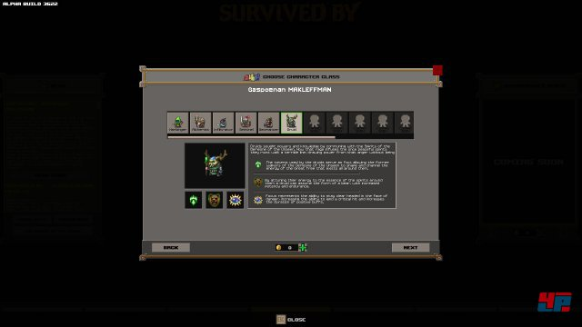 Screenshot - Survived By (PC) 92576426